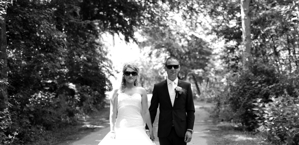 bruidsfotograaf strand