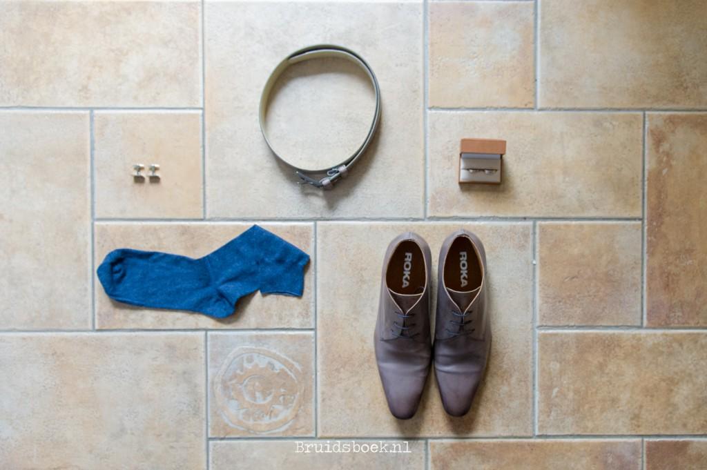 Bruidsfotograaf Zoetermeer