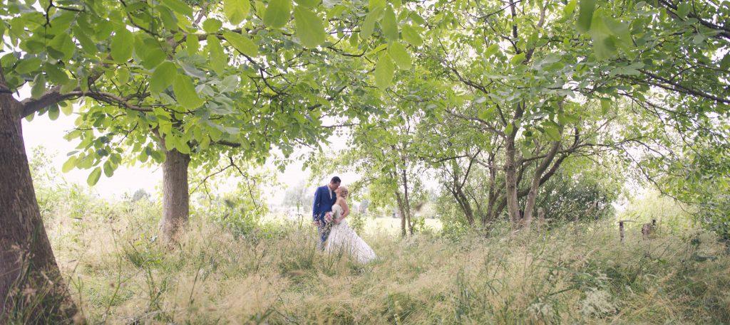 Bruidsfotograaf Bergambacht